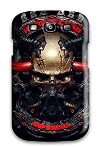 TSTdtWA2983yXqwC Snap On Case Cover Skin For Galaxy S3(skull)