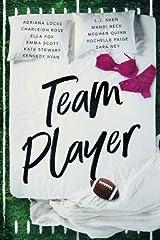 Team Player: A Sports Romance Anthology Paperback