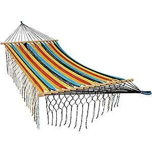 513xohdFarL._SS300_ 100+ Best Rope Hammocks