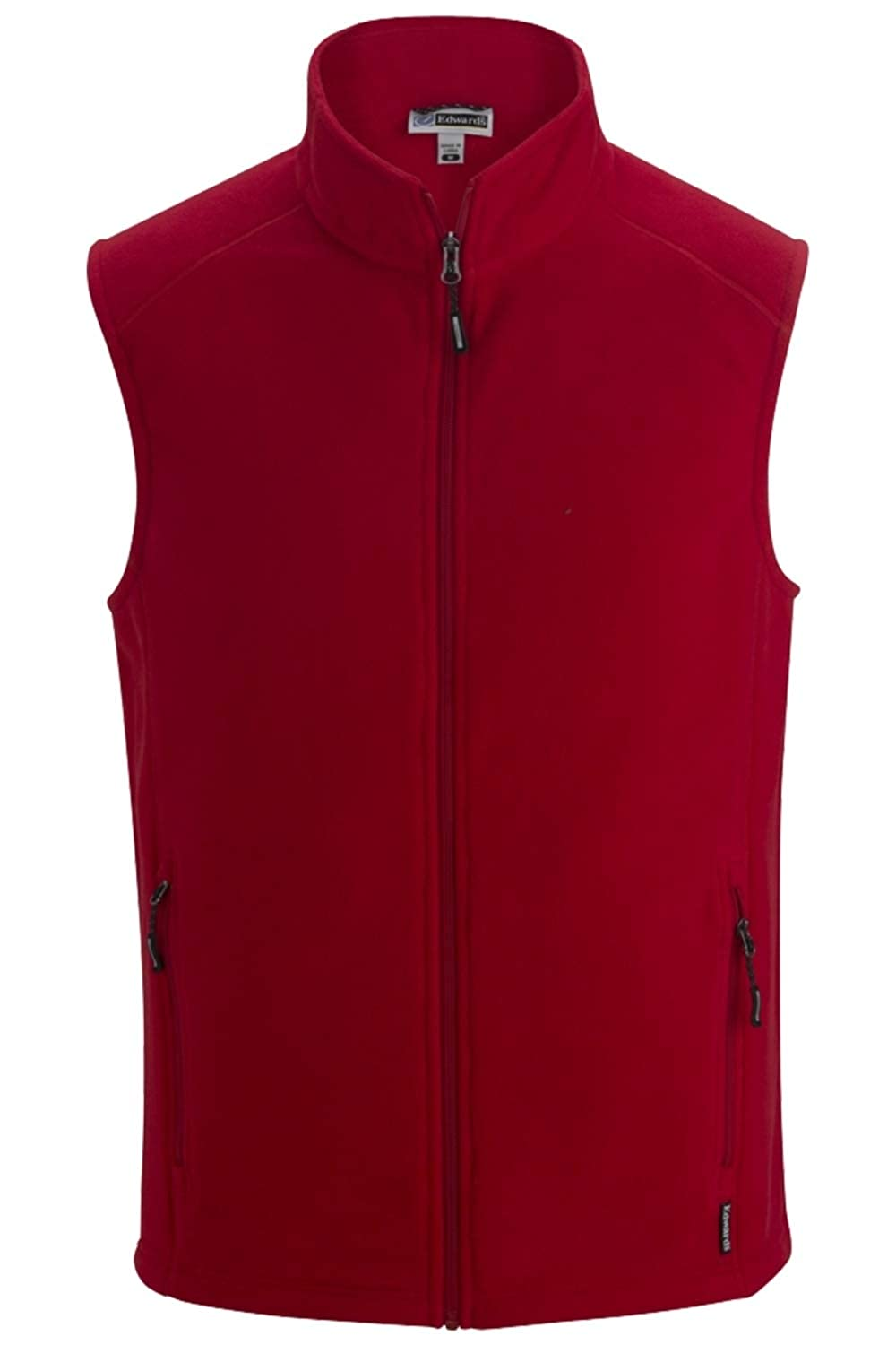 Big and Tall Fleece Vest up to 6X in 6 Colors 3455
