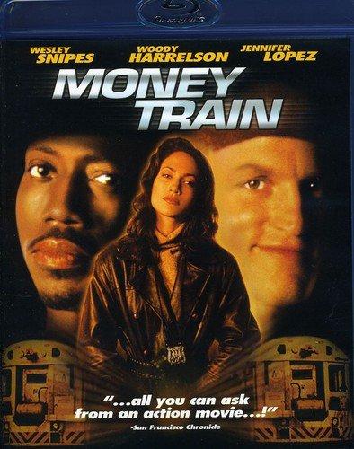 Money Train Edizione: Stati Uniti Reino Unido Blu-ray: Amazon ...