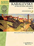 24 Pieces for Children, Opus 39 (Hal Leonard Performance Editions)