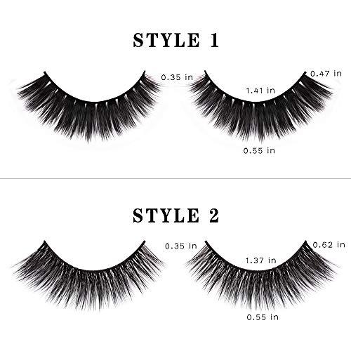 50 pairs lashes