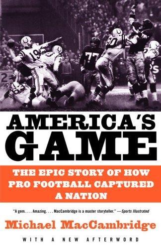 America's Game