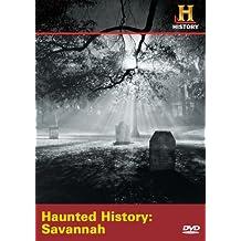 Haunted History: Savannah