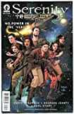 #5: SERENITY No Power in the #1 2 3 4 5 6, NM, 2016, BrownCoats, Firefly 1-6 GJ set