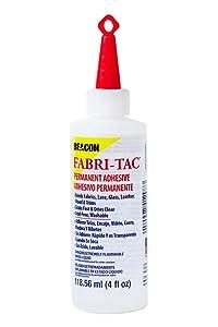Beacon Adhesives Fabri-Tac Glue