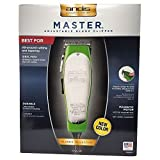 Andis Master Adjustable Blade Clipper Lime Color
