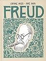 Freud : une biographie dessinée  par Maier