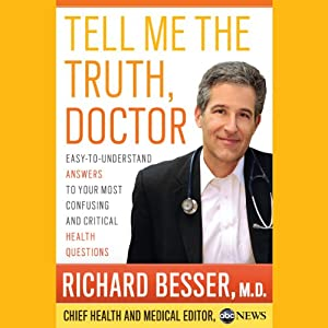 Tell Me the Truth, Doctor Audiobook