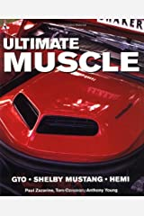 Ultimate Muscle: GTO Shelby Mustang Hemi Paperback