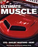 Ultimate Muscle, Paul Zazarine and Tom Corcoran, 076031487X
