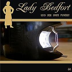 Die drei Furien (Lady Bedfort 68)