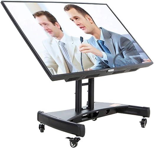 XDDan Base de TV móvil, TV móvil Carro para 32