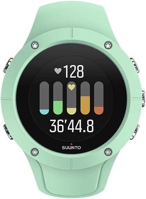 Suunto - Spartan Trainer Wrist HR - SS022670000 - Ocean (Turquesa ...