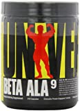 Cheap Universal Nutrition Beta Ala9, 210-Count