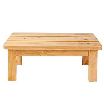 Meng Wei Shop Badezimmer Hocker Holz Mode Schuh Hocker Massivholz ...