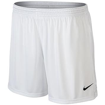 Amazon Com Nike Women Hertha Knit Short Tm White Tm White Tm