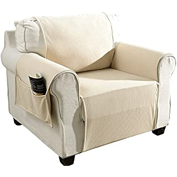 Amazon Com Aidear Anti Slip Sofa Slipcovers Jacquard