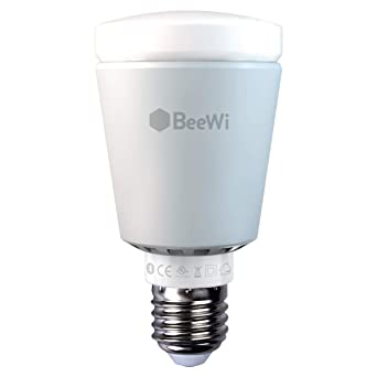 Bee Wi BBL229-A1 - Bombilla led Bluetooth Smart (E27, 9 W)
