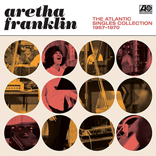 The Atlantic Singles Collection 1967-1970 (2LP)