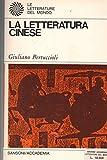 img - for La Letteratura Cinese (Le Letterature del Mondo) book / textbook / text book