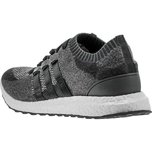 Blanco Mens Adidas PK Negro Ultra Support EQT Tela vP86q1