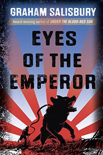 Emperor Readers Circle Graham Salisbury ebook product image