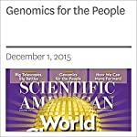 Genomics for the People | Kevin A. Strauss