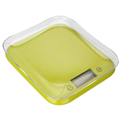 Cucsaist Balanzas de Cocina Balanzas electrónicas Balanzas Digitales Balanzas de nutrición Balanzas pequeñas para el hogar
