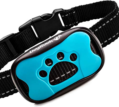 DogRook Rechargeable Bark Collar