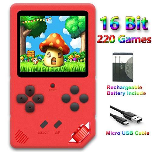 Beijue 16 Bit Handheld