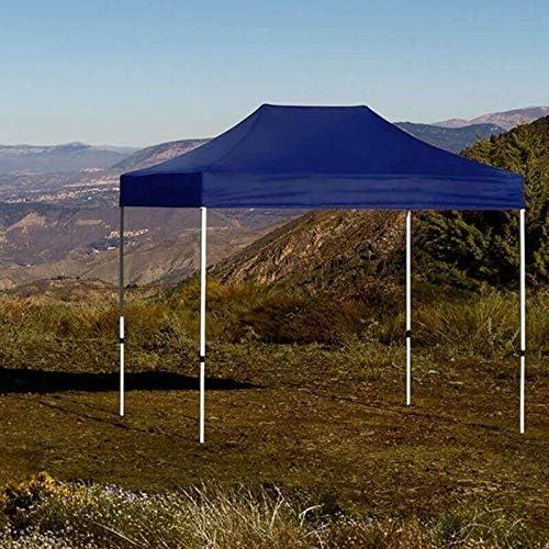 Regalos Miguel - Carpas Plegables 3x2 - Carpa 3x2 Master - Azul - Envío Desde España
