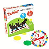 Twister, Younglingn Body Floor Game Mixed with Untimate Fun and Kid - Learining Pops in Party Family Travel Toy for Indoor Outdoor Among All Ages