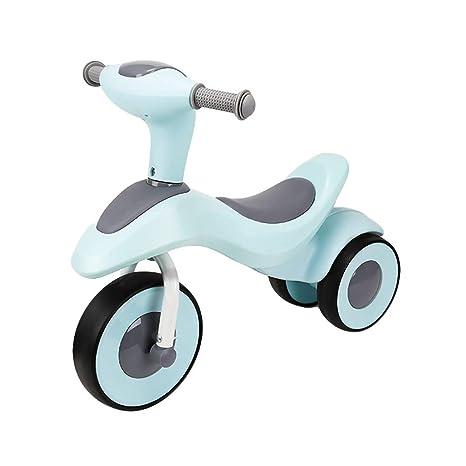 CHEERALL Baby Balance Bike Bicicleta Juguetes para bebés ...