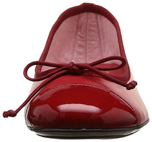 Bisue Ballerina Rot