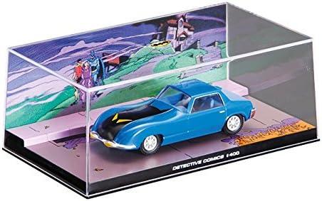 #400 Eaglemoss Batman Automobilia Modellautos