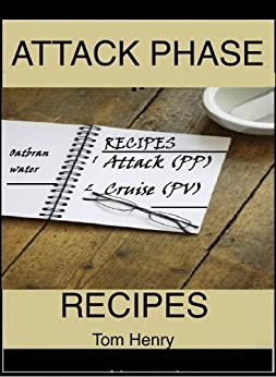 ATTACK PHASE RECIPES Recipes Weight ebook