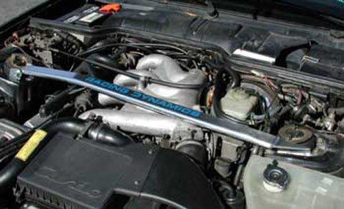 Racing Dynamics 944.99.00.011 Strut Brace, front, Porsche 944 turbo/944S2 (Brace Racing Front Dynamics Strut)