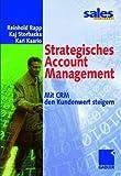 Strategisches Account Management (Arbeitstitel) . Mit CRM den Kundenwert steigern