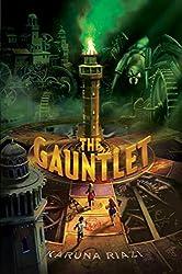 The Gauntlet by Karuna Riazi children's fantasy book reviews