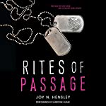 Rites of Passage | Joy N. Hensley