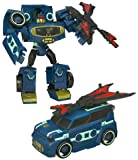 Transformers Animated Deluxe Deception Soundwave 83627