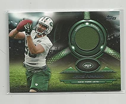 Image Unavailable. Image not available for. Color  Jace Amaro New York Jets  ... 544a4dea6