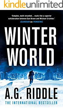 Winter World (The Long Winter Book 1)