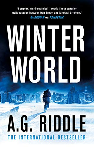 Winter World (The Long Winter Trilogy Book 1) by [Riddle, A.G.]