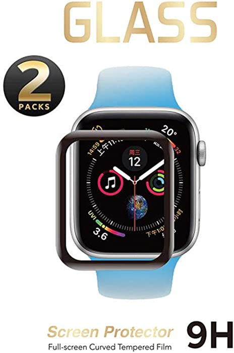 The Best Apple Watch Tempered Glass Screen Protector 38Mm