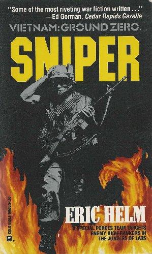 Sniper (Super Vietnam Ground Zero) by Gold Eagle