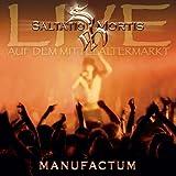Manufactum (Live Album)