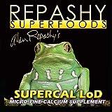 Repashy SuperCal LoD - All Sizes - 17.6 oz. (1.1 lb) 500g JAR
